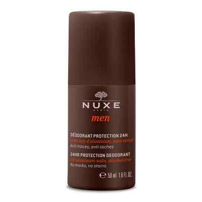 Nuxe Men Deodorant Protection 24 h  bei juvalis.de bestellen