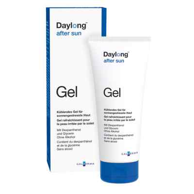 Daylong after sun Gel  bei juvalis.de bestellen