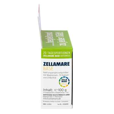 Zellamare Base unterwegs  bei juvalis.de bestellen