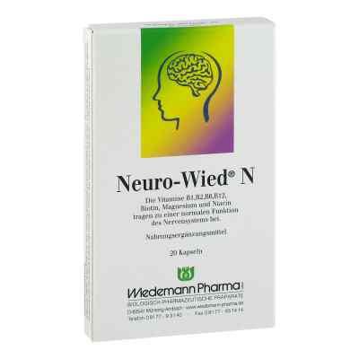 Neuro Wied N Kapseln  bei juvalis.de bestellen