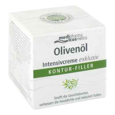Olivenöl Intensivcreme exclusiv  bei juvalis.de bestellen