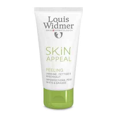 Widmer Skin Appeal Peeling  bei juvalis.de bestellen