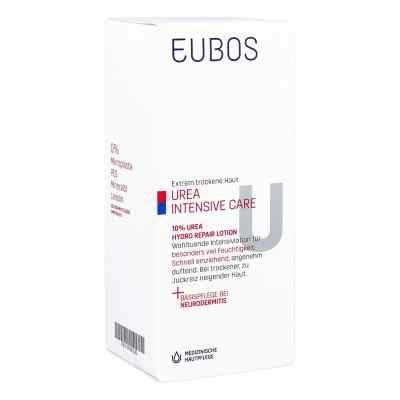 Eubos Trockene Haut Urea 10% Hydro Repair Lotion  bei juvalis.de bestellen