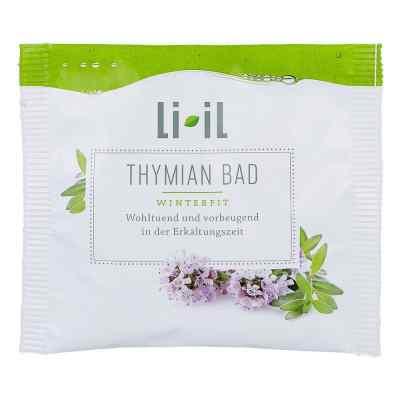 Li-il Thymian Bad winterfit  bei juvalis.de bestellen
