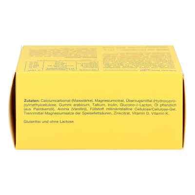 Calcium Verla Vital Filmtabletten  bei juvalis.de bestellen