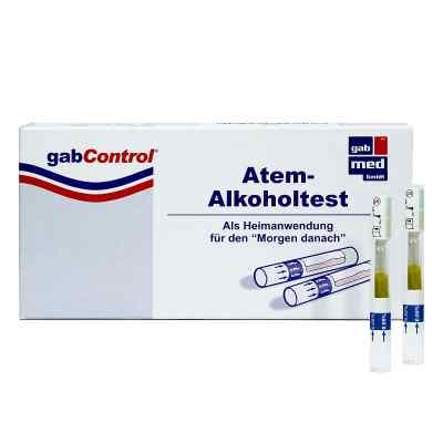 Gabcontrol Homelab Atem-alkoholtest  bei juvalis.de bestellen