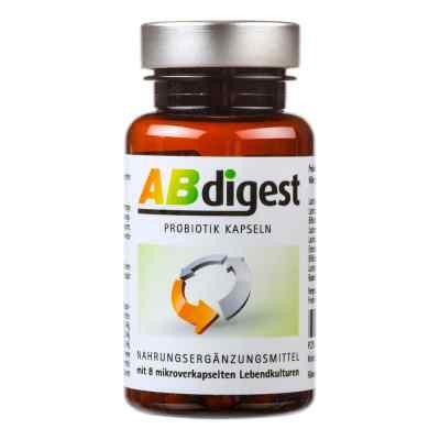 Abdigest Probiotik Kapseln  bei juvalis.de bestellen