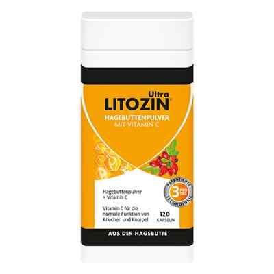 Litozin Ultra Kapseln  bei juvalis.de bestellen