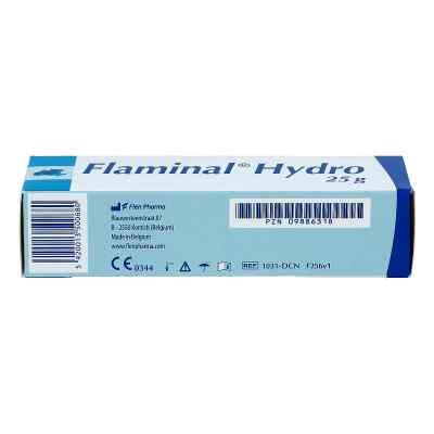 Flaminal Hydro Enzym Alginogel  bei juvalis.de bestellen
