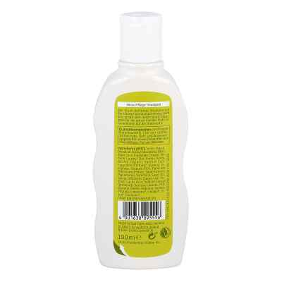 Weleda Hirse Pflege-Shampoo  bei juvalis.de bestellen