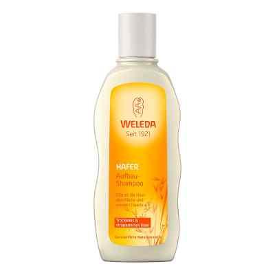 Weleda Hafer Aufbau-Shampoo  bei juvalis.de bestellen