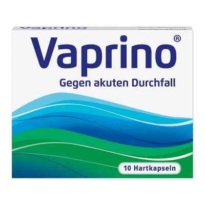 Vaprino 100mg Gegen akuten Durchfall  bei juvalis.de bestellen
