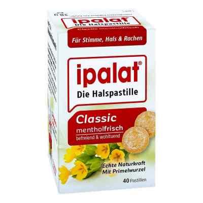 Ipalat Halspastillen classic  bei juvalis.de bestellen