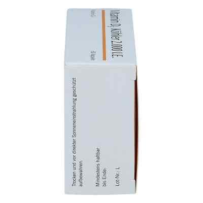 Vitamin D3 Köhler 2000 Ie Kapseln  bei juvalis.de bestellen