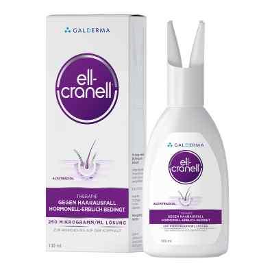 Ell-Cranell 250 Mikrogramm/ml  bei juvalis.de bestellen