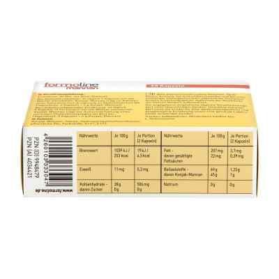 Formoline mannan Kapseln  bei juvalis.de bestellen