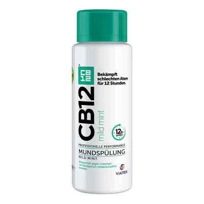 Cb12 mild Spüllösung  bei juvalis.de bestellen