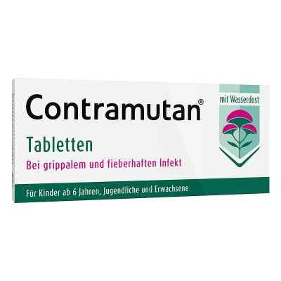 Contramutan Tabletten  bei juvalis.de bestellen
