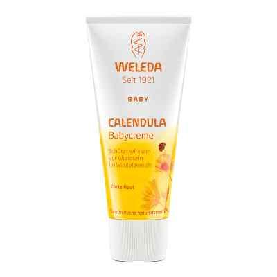 Weleda Calendula Babycreme classic  bei juvalis.de bestellen