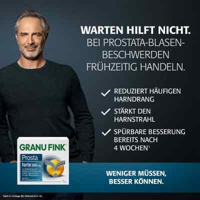 GRANU FINK Prosta forte 500mg  bei juvalis.de bestellen