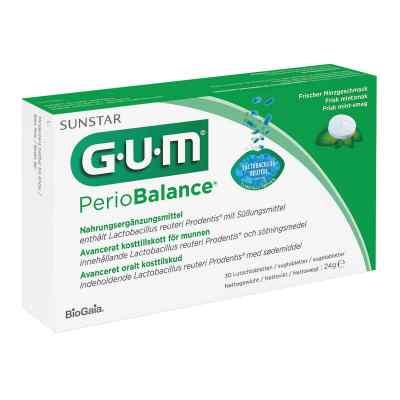 Gum Periobalance Lutschtabletten  bei juvalis.de bestellen