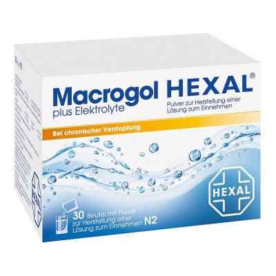 Macrogol HEXAL plus Elektrolyte  bei juvalis.de bestellen