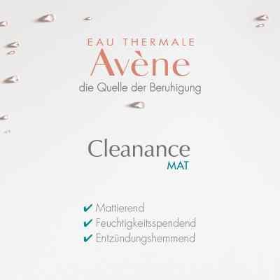 Avene Cleanance Mat mattierende Emulsion  bei juvalis.de bestellen