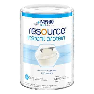 Resource Instant Protein Pulver  bei juvalis.de bestellen
