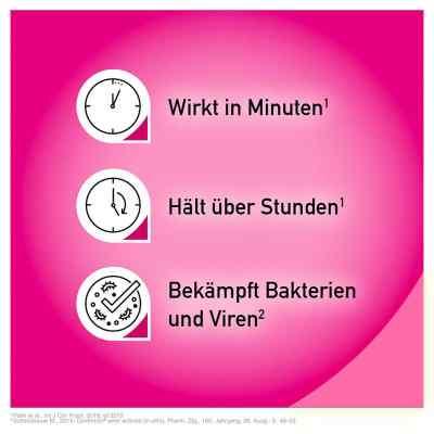 Dorithricin Halstabletten Waldbeere 0,5mg/1,0mg/1,5mg  bei juvalis.de bestellen