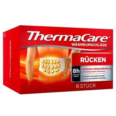 Thermacare Rückenumschläge S-xl zur, zum Schmerzlind.  bei juvalis.de bestellen