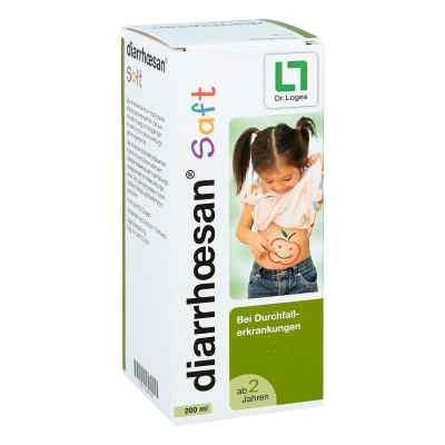 Diarrhoesan  bei juvalis.de bestellen