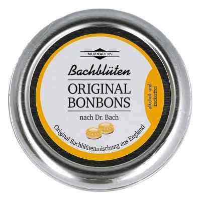 Bachblüten Murnauer Original Bonbons nach Doktor Bach  bei juvalis.de bestellen