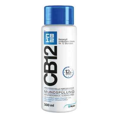 Cb12 Mund Spüllösung  bei juvalis.de bestellen