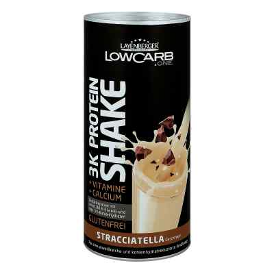 Layenberger Lowcarb.one 3k Protein Shake Straccia.  bei juvalis.de bestellen