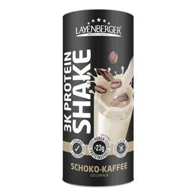 Layenberger Lowcarb.one 3k Protein Shake Scho.kaf.  bei juvalis.de bestellen