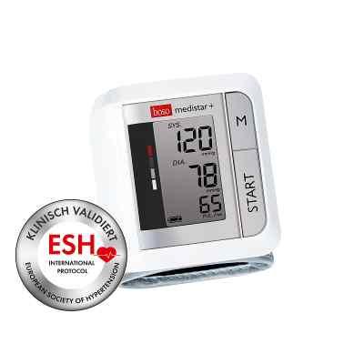 Boso medistar+ Handgelenk-blutdruckmessgerät  bei juvalis.de bestellen