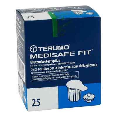 Terumo Medisafe Fit Blutzuckertestspitzen  bei juvalis.de bestellen