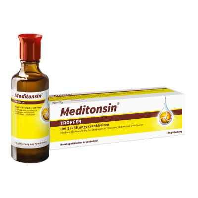 Meditonsin Tropfen  bei juvalis.de bestellen