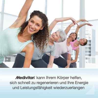 Medivitan iV Injektionslösung in Ampullen -paare  bei juvalis.de bestellen