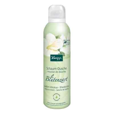 Kneipp Schaum-dusche Blütenzart  bei juvalis.de bestellen