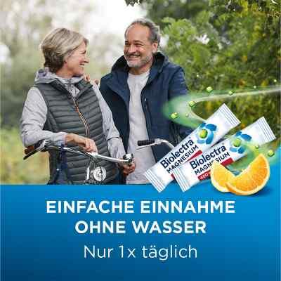 Biolectra Magnesium 400 mg ultra Direct Orange  bei juvalis.de bestellen