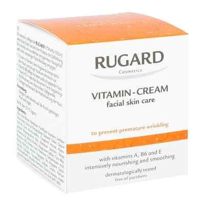 Rugard Vitamin Creme Gesichtspflege  bei juvalis.de bestellen