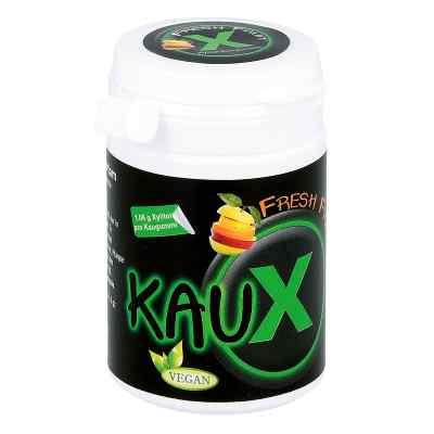 Kaux Zahnpflegekaugummi Fresh Fruit mit Xylitol  bei juvalis.de bestellen