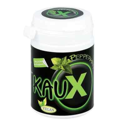 Kaux Zahnpflegekaugummi Peppermint mit Xylitol  bei juvalis.de bestellen