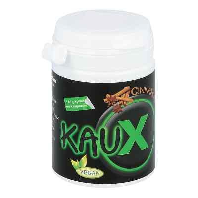 Kaux Zahnpflegekaugummi Cinnamon/zimt mit Xylitol  bei juvalis.de bestellen
