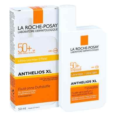 Roche Posay Anthelios Xl Lsf 50+ Fluid / R  bei juvalis.de bestellen