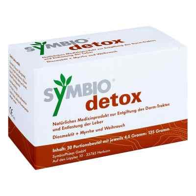 Symbio Detox Pulver  bei juvalis.de bestellen