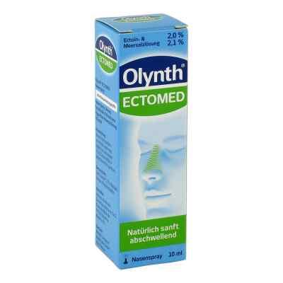 Olynth Ectomed Nasenspray  bei juvalis.de bestellen