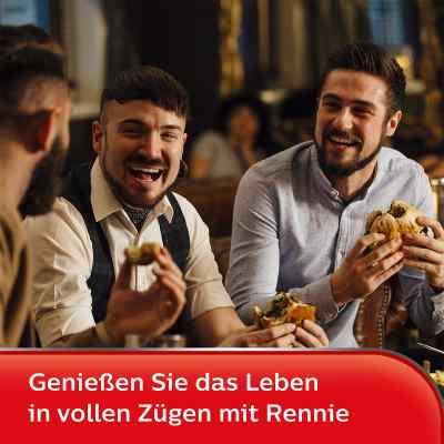 Rennie Fresh Kautabletten  bei juvalis.de bestellen