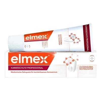 Elmex Kariesschutz Professional Zahnpasta  bei juvalis.de bestellen